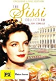 The Sissi Collection [4 DVDs]