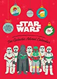 Star Wars the Galactic Advent Calendar: 25 Days of Surprises With Booklets, Trinkets, and More!: 25 Days of Surprises with Booklets, Trinkets, and ... to Christmas, Official Star Wars Gift)