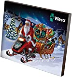 Wera 05136600001 Adventskalender