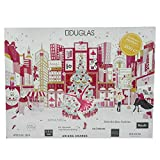 Douglas Adventskalender New York 2019  im warenwert von über 200 Euro 24 Beauty Highlights