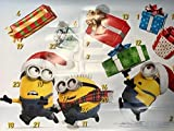 Sambro Minions Despicable Me Adventskalender
