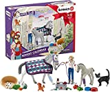 SCHLEICH 98269 Adventskalender 2020 Horse Club