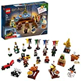 LEGO 75964 Harry Potter Adventskalender, Bauset, Mehrfarbig
