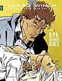 Largo Winch - Diptyques - tome 2 - Diptyque Largo Winch 2/10 (French Edition)